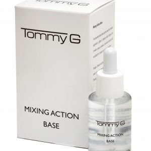 Tommy G Mixing Action Base 30ml