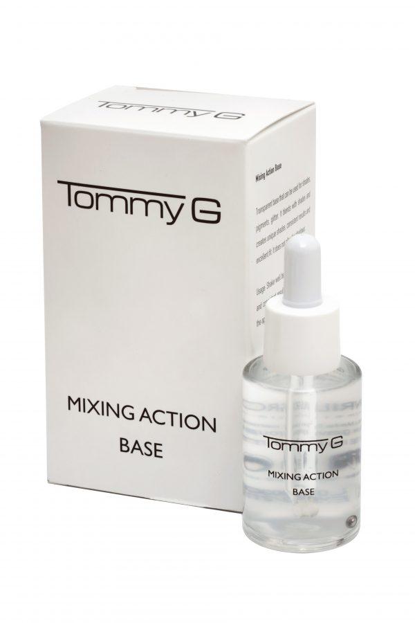 Tommy G TG5BA-MIX-F17