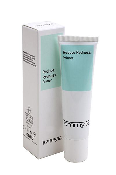 Tommy G Reduce Redness Primer 30ml