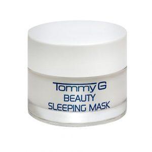 Tommy G Beauty Sleeping Mask 50ml