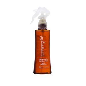 Tommy G Sun Oil Spray SPF 6 150ml