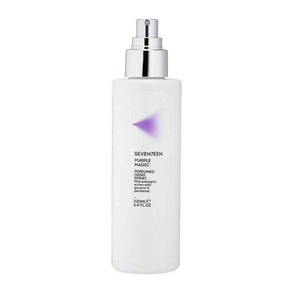 Seventeen Purple Magic Perfumed Hand Spray 200ml