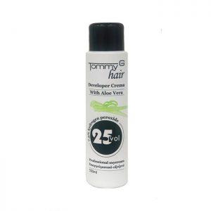 Tommy G Oxycream Professional 25V 500ml