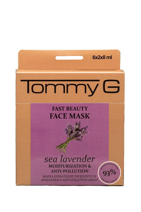 Tommy G TG5FB-BLA-F15