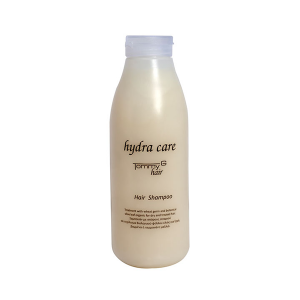 Tommy G Hydra Care Shampoo 600ml