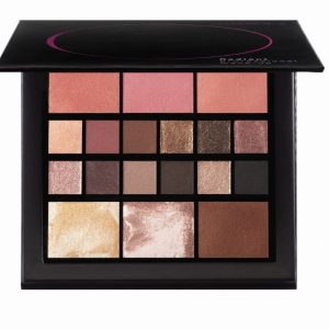Radiant Limited Edition Face and Smokey Eyes Palette