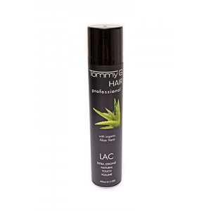 Tommy G Lac Extra Strong Professional with Aloe Vera
