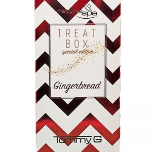Tommy G Special Edition Treat Box Gingerbread