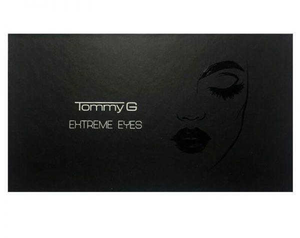 Tommy G Extreme Eyes Palette