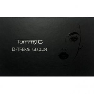 Tommy G Extreme Glows Palette