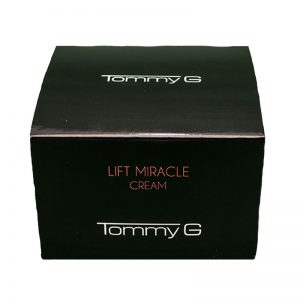 Tommy G Lift Miracle Cream 50ml