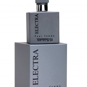 Tommy G Electra Woman EDT 100ml