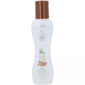 Biosilk Silk Therapy With Coconut Oil Leave In Treatment 67ml