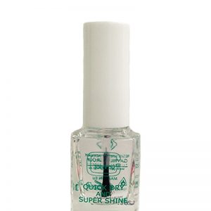 Tommy G Dry and Shine Top Coat nails