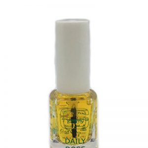 Tommy G Daily Dose nails