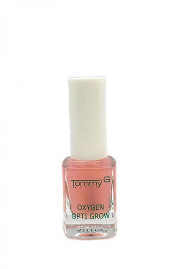 Tommy G Oxygen Opti Grow nails