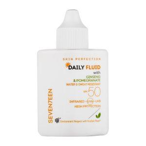 Seventeen Daily FluidSPF50