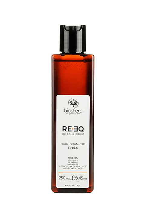 Biosfera Faipa Hair Shampoo Energizing 250 ml