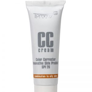 TOMMY G CC CREAM COMB.TO OILY SKIN N.03