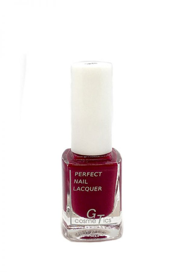 Tommy G Nail Lacquer 12ml