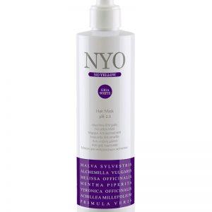 Nyo Anti-yellow Hair Mask 300ml