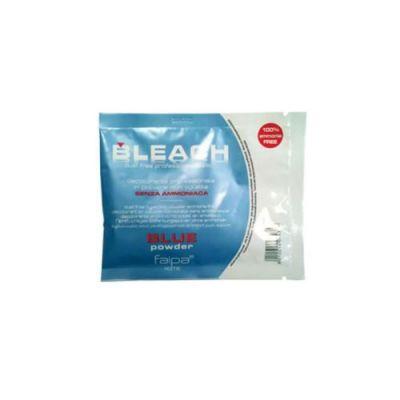 Faipa Bleach Blue Powder Φακελάκι 25gr