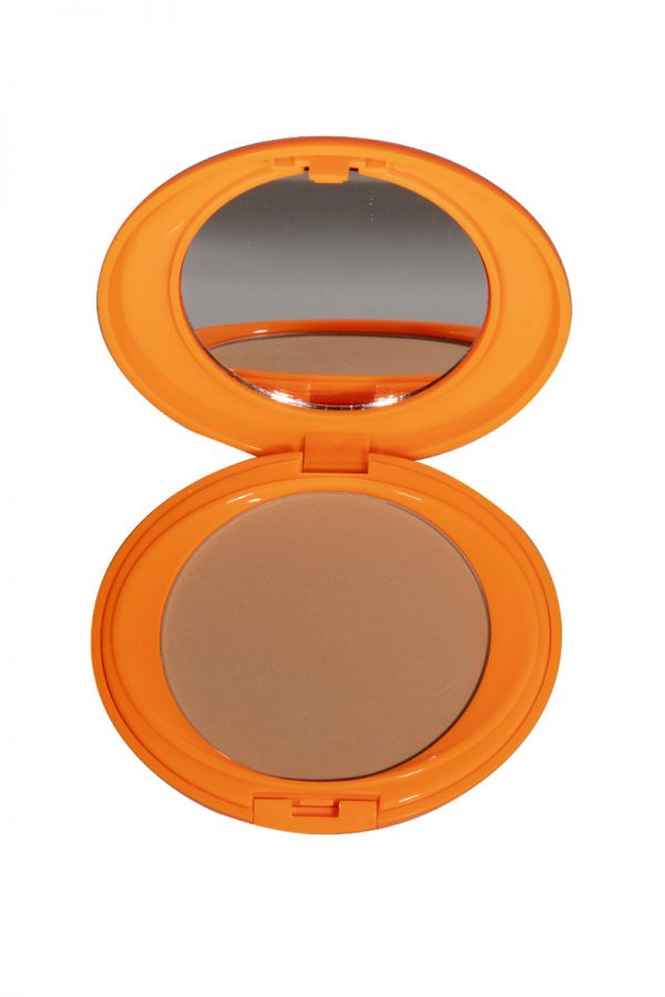 Tommy G Sun Kissed Protection Powder SPF15